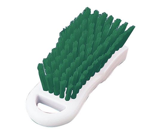 サニフィットハンドブラシ(ボードブラシ) 緑