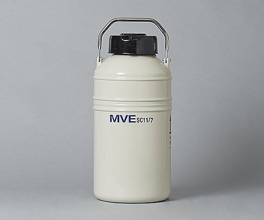 液体窒素保存容器 SC11/7