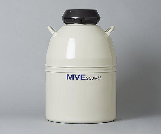 液体窒素保存容器 SC36/32 AG Japan