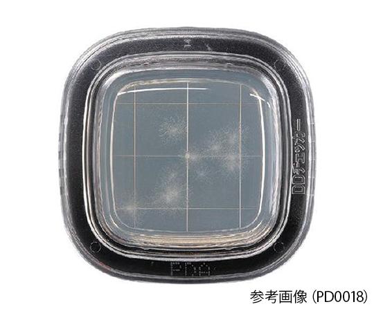 ぺたんチェック®DD PD寒天培地(CP加) PD0018(20枚)