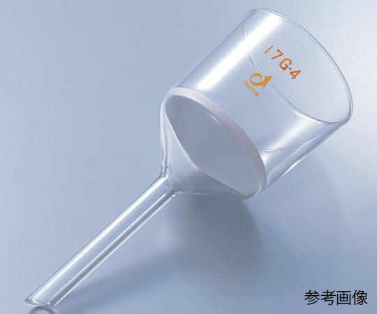 【受注停止】 ガラスろ過器 No.0776-01-103 クライミング(CLIMBING)