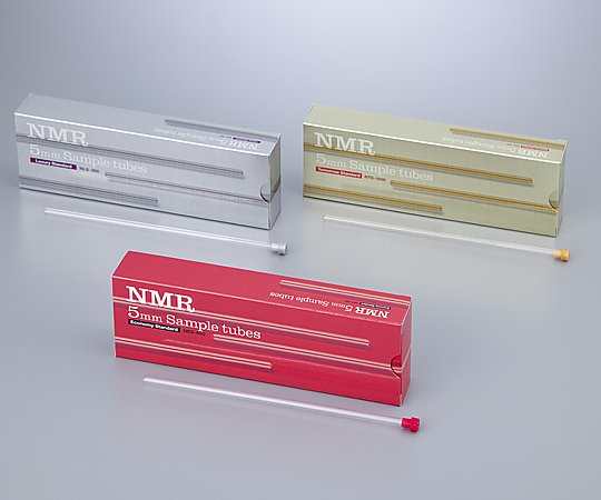 NMRサンプルチューブ NTS-1000(10本)【Airis1.co.jp】