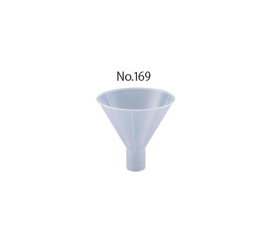 PP製粉末ロート No.169