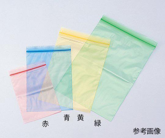 ユニパックカラー半透明 (緑) H-4(100枚) 生産日本社(セイニチ)