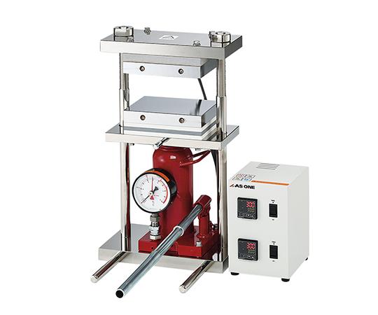 小型熱プレス機 0~15t H300-15