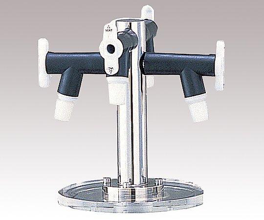 凍結乾燥器 (フラスコ・瓶用多岐管) PMH-4AAS
