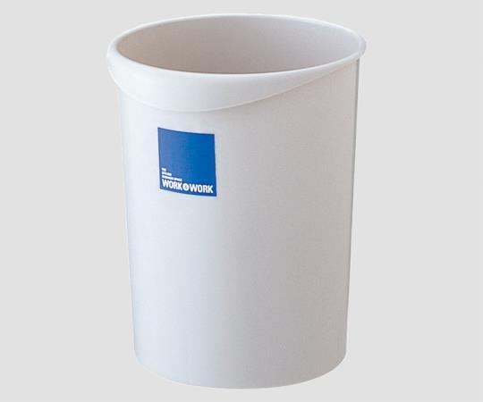 ゴミ箱(丸型) 8L