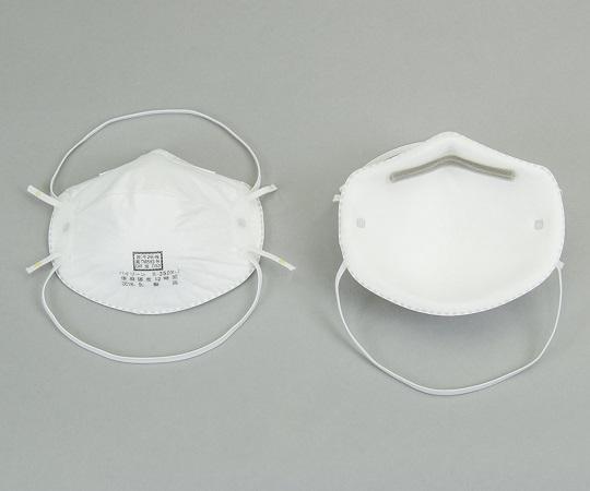 使い捨て式防じんマスク X-3502(20枚) バイリーンクリエイト