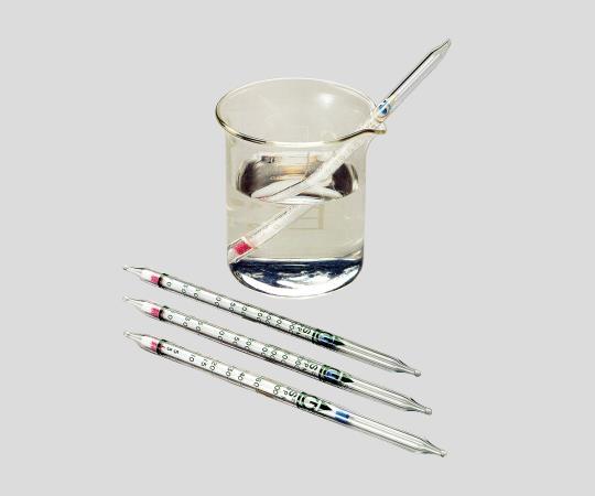 液体検知管 201L(10本) ガステック(GASTEC)
