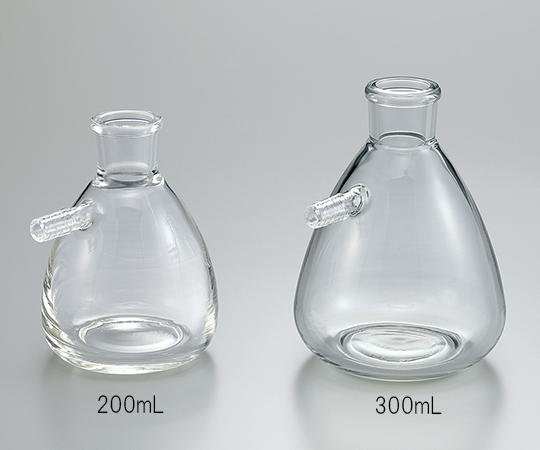 吸引ろ過瓶 300mL【Airis1.co.jp】