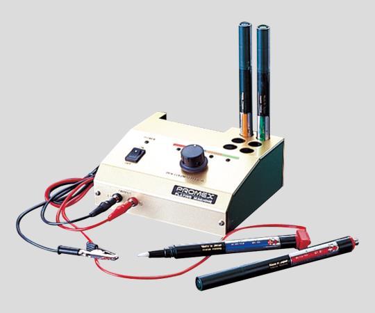 PROMEX メッキ装置(ペンタイプ) スタンダードメッキセット