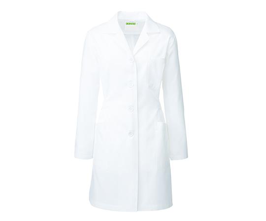 白衣ハーフコート L 261-90