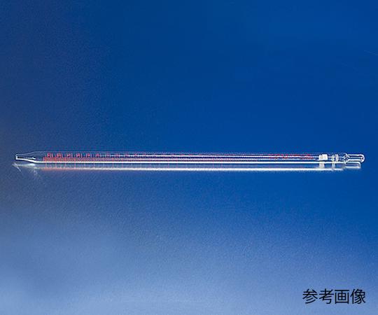 コーニング PYREX メスピペット No.7065-5|(アイリス DASH!ペーパー)【Airis1.co.jp】
