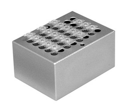 2-9501-11 ハーフブロック MC-B0.2H アズワン(AS ONE)