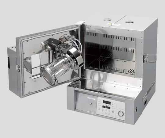 小型乾燥機(容器回転型) BHR-1S