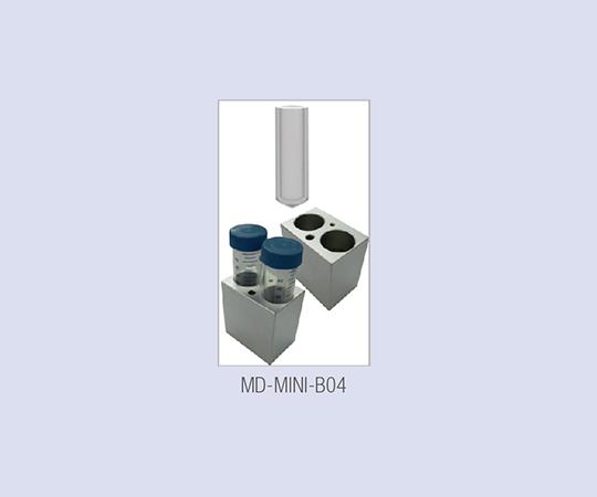 ブロック MD-MINI-B04 メジャーサイエンス(major science)【Airis1.co.jp】