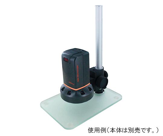 デジタルマイクロスコープ(長距離撮影対応) 強化ガラス台 TG-B