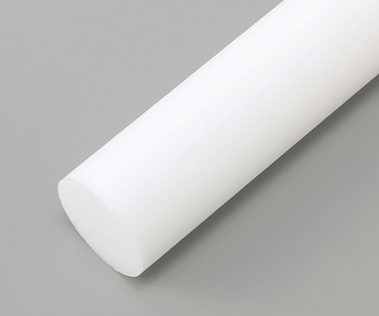 樹脂丸棒 PTFE-8-495【Airis1.co.jp】