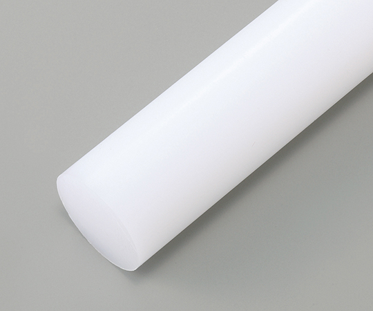 樹脂丸棒 PTFE-15-1000【Airis1.co.jp】