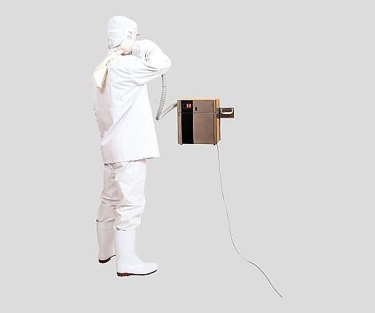 衣類用ダストクリーナー KHR-A01