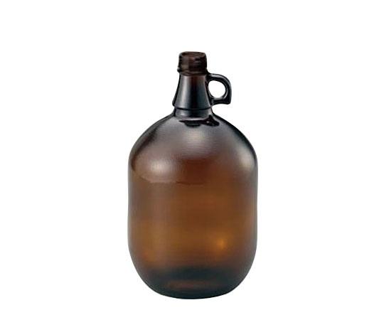 ガロン瓶 未洗浄(6本)