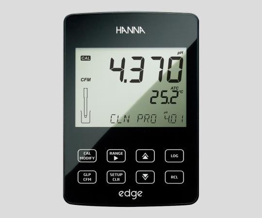 pH・EC・DOメータ HI2020-01(pH本体キット)
