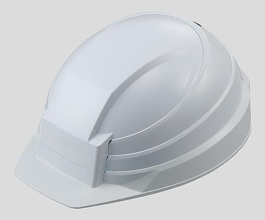 折りたたみ式ヘルメット AA13-W DICプラスチック