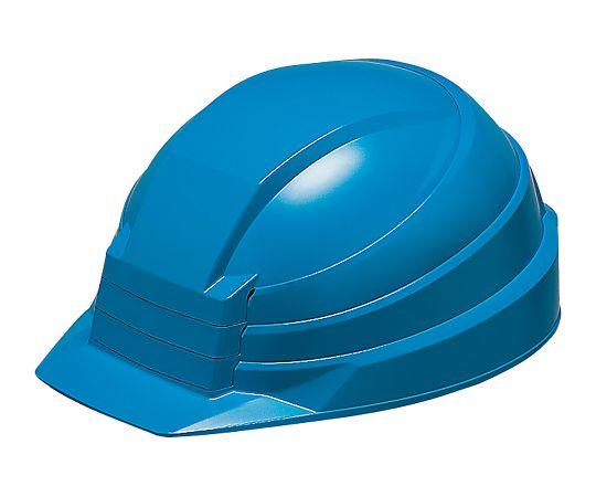 折りたたみ式ヘルメット IZANO ブルー AA13-B