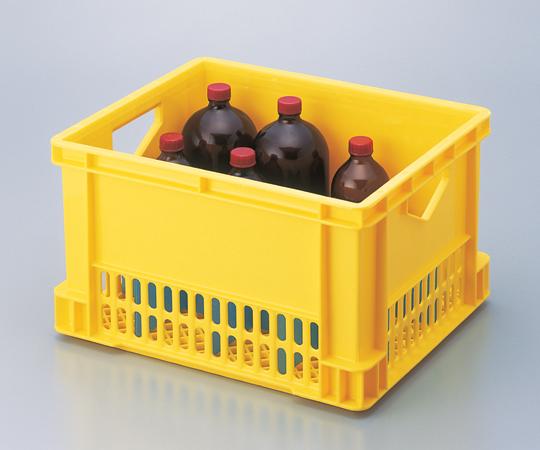 3-186-01 ボトルコンテナー BC-12型 アズワン(AS ONE)