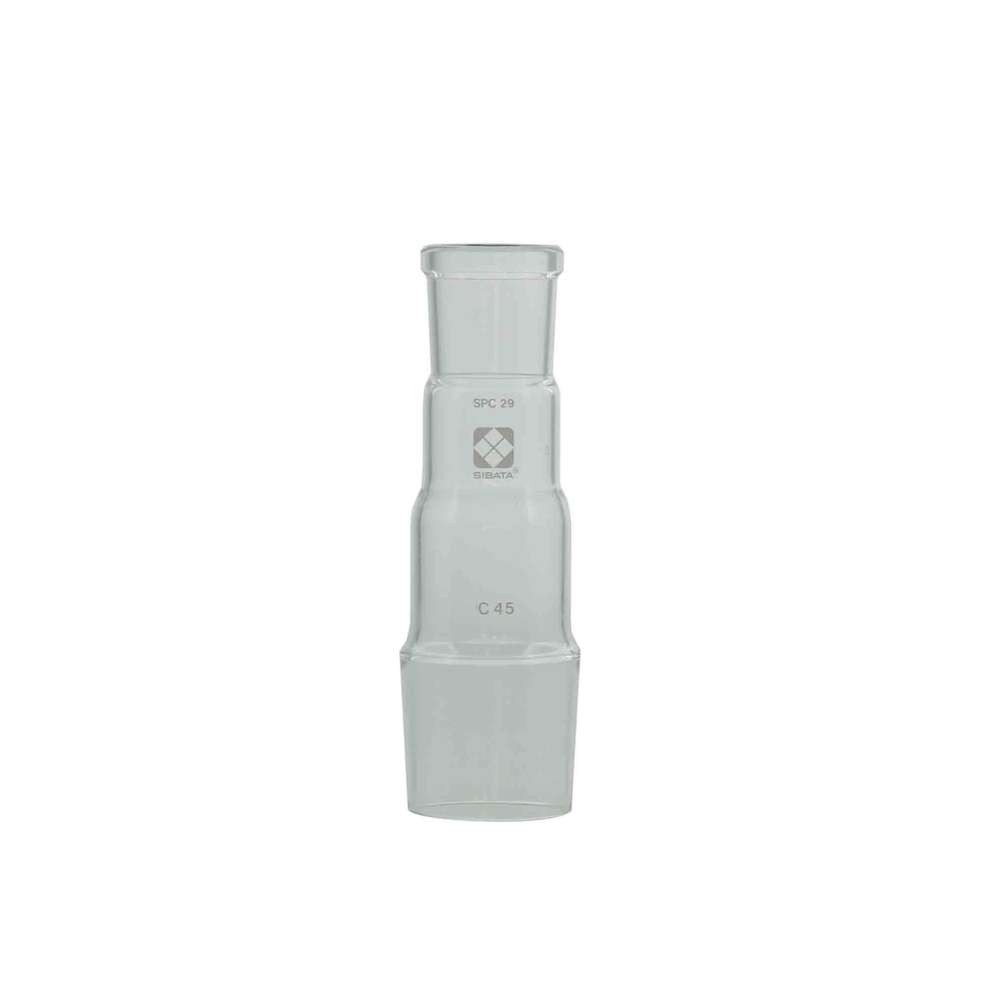 030300-2945 SPC径違い連結管 縮小用 SPC-29-45 柴田科学(SIBATA)