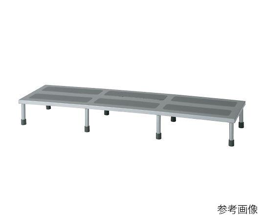 3-388-01 幅広踏み台(天板滑り止めシート付き) 900 アズワン(AS ONE)
