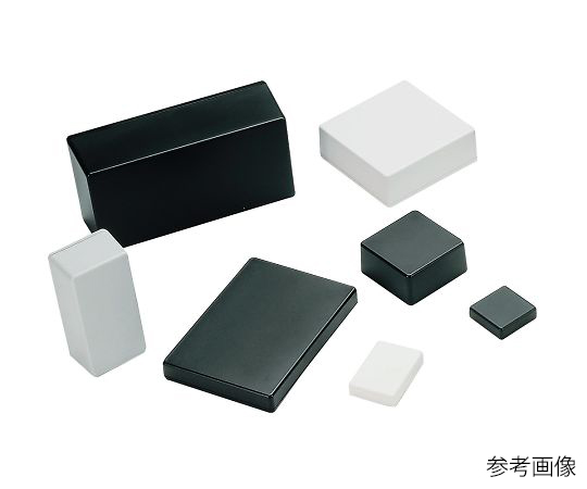 プラスチックケース(TW型) ブラック TW11-5-22B タカチ電機工業