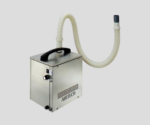 クリーンビューワー 気流可視化装置 ACV-502A1