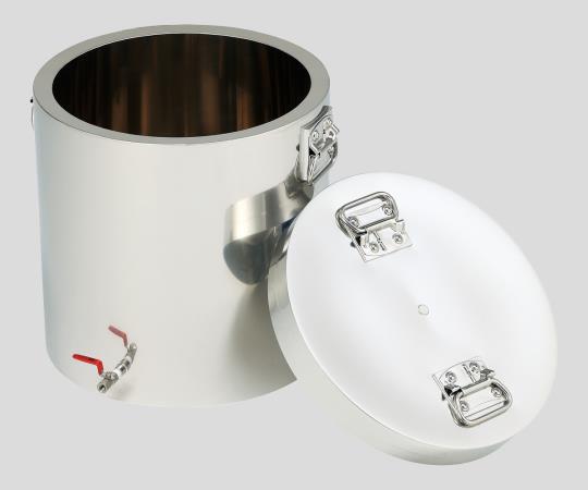 3-1516-12 大型真空断熱容器 VF-1000 アズワン(AS ONE)