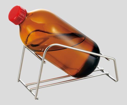 薬品庫傾斜 傾斜ボトルホルダー