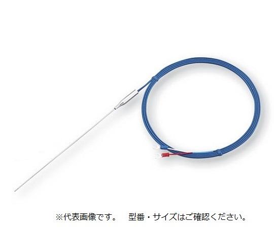2-7957-05 K熱電対(シース) KTO-16300 アズワン(AS ONE)