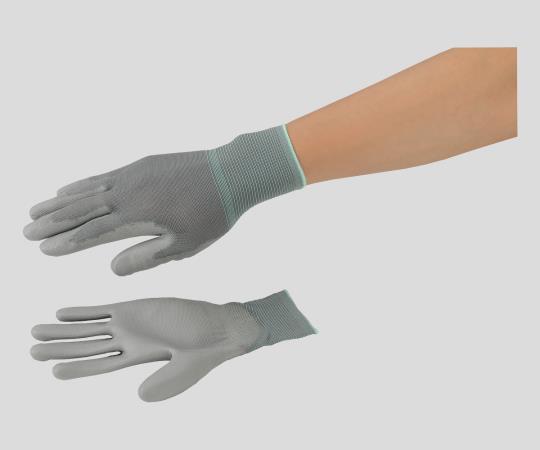 ダブルフィットPA手袋L DW-002G