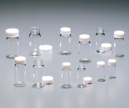 スクリューバイアル瓶 S-5(100本)