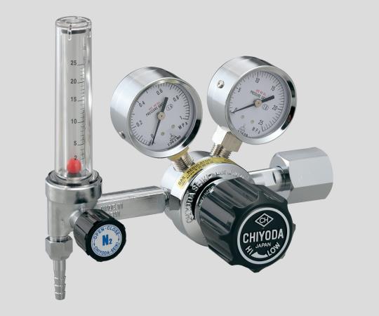 精密圧力調整器 SRS-HS-BHN1-N2 千代田精機