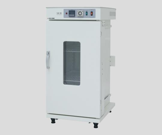 器具殺菌乾燥保管庫 SAD-80