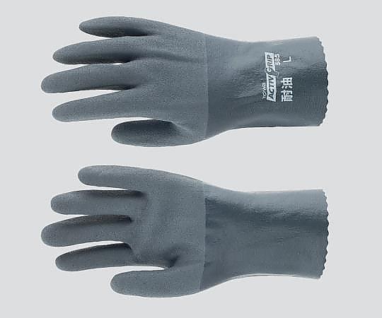 585-LL 耐油手袋 アクティブグリップ 585-LL 東和コーポレーション