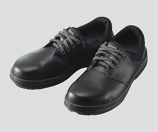 安全靴 WS11黒 23.5cm
