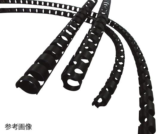 導電性(帯電防止)チューブカバー 6・8mm用 (20m)  CTC-05 日本ピラー工業