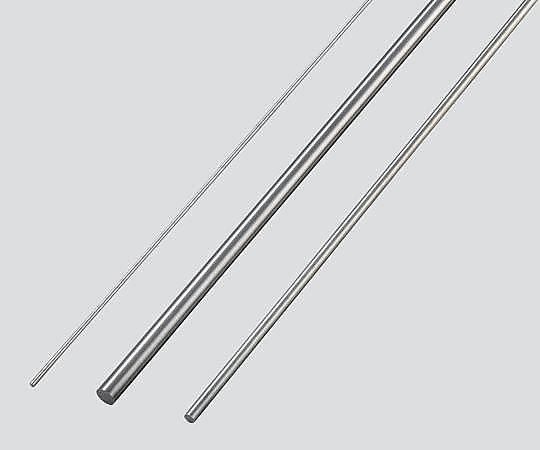タングステン棒 φ1.0×500 W-φ1
