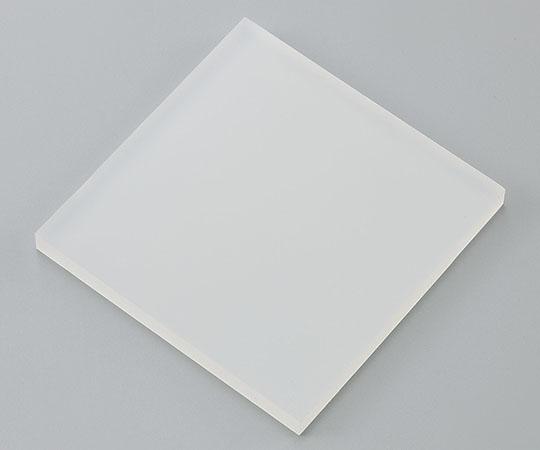 樹脂サンプルプレート PP・ナチュラル □300×3mm PPN-□300-3(3枚)