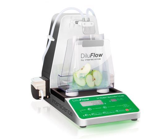 自動希釈装置 DiluFlow(R) Pro