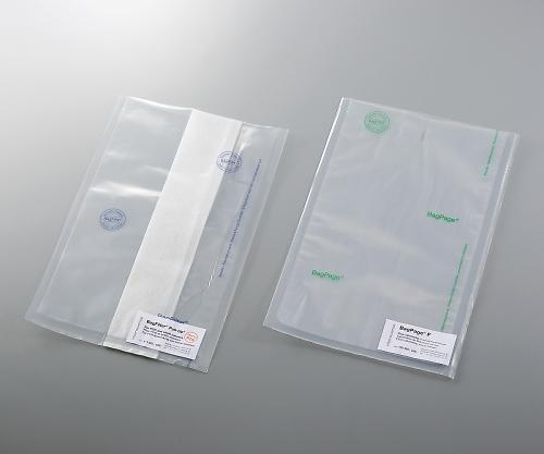 バッグフィルター(R) 50ミクロン未満 Pull-up 400(25枚×20袋) インターサイエンス
