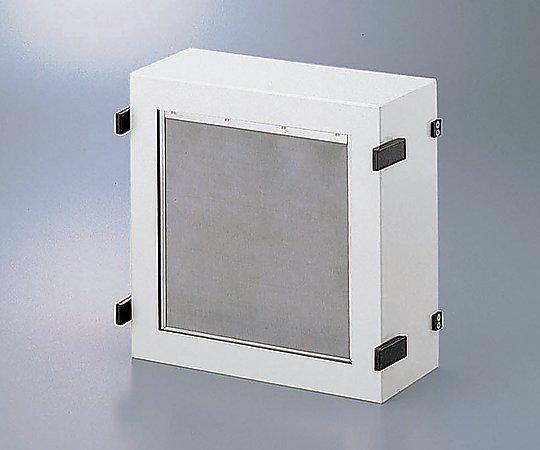 排気ファンオプション 活性炭ユニット耐酸タイプ