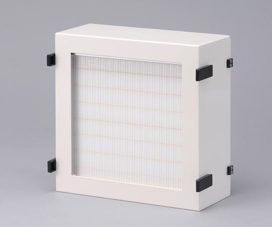 3-4056-45 排気ファンオプション(活性炭・除塵フィルターユニット) HEPAフィルターユニット アズワン(AS ONE)