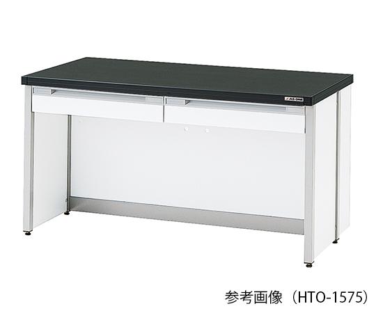 3-4317-13 サイド実験台 (フレ-ムタイプ) 1200×900×800 mm HTO-1290 アズワン(AS ONE)